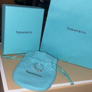 Tiffany & Co LOVE Ring